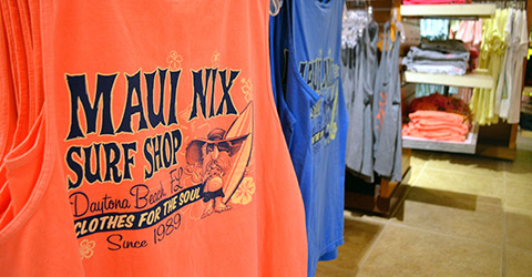 Maui Mix Surf Shop